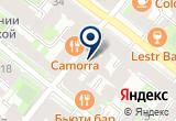 «Бистро «Брынза кебаб»» на Яндекс карте Санкт-Петербурга