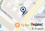 «Спутниковое ТВ  ИНТЕРНЕТ- МАГАЗИН» на Яндекс карте Санкт-Петербурга