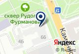 «Профит Солюшенз Инжиниринг» на Яндекс карте Санкт-Петербурга