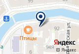 «Санкт-Петербургская школа красоты» на Яндекс карте Санкт-Петербурга