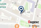 «ВОЗДУШНЫЙ ЗАМОК СПБ ООО» на Яндекс карте Санкт-Петербурга