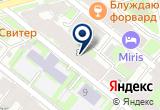 «Картинг Клуб, НП» на Яндекс карте Санкт-Петербурга