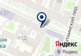 «Пластэк, учебный центр» на Яндекс карте Санкт-Петербурга