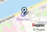 «Центр Бизнес-Образования, ООО» на Яндекс карте Санкт-Петербурга