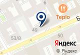 «Государственный проектный НИИ РАН, Санкт-Петербургское отделение» на Яндекс карте Санкт-Петербурга