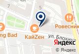 «Избранное» на Яндекс карте Санкт-Петербурга