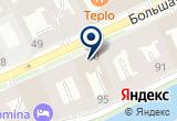 «Ого» на Яндекс карте Санкт-Петербурга