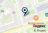 «ШИК МАГАЗИН ШВЕЙНОЙ ФУРНИТУРЫ» на Яндекс карте Санкт-Петербурга