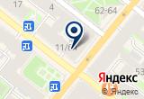 «Таксибус» на Яндекс карте Санкт-Петербурга