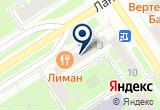 «ЮНИОН ПК АЛЬФА ООО» на Яндекс карте Санкт-Петербурга