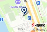 «Зима лето» на Яндекс карте Санкт-Петербурга