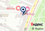 «Группа компаний Доверие» на Яндекс карте Санкт-Петербурга