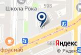 «СтройМонтаж, ООО» на Яндекс карте Санкт-Петербурга
