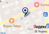 «ТАГГЕРТ, ООО» на Яндекс карте Санкт-Петербурга