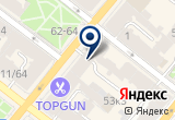 «Школа будущих Мам в Детском №1» на Яндекс карте Санкт-Петербурга