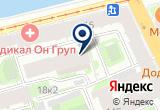 «АЛЬЯНС-ДЕВЕЛОПМЕНТ, ООО, строительная компания» на Яндекс карте