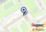 «ЭЛДИЗАЙН» на Яндекс карте Санкт-Петербурга