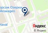 «СтройТерминал» на Яндекс карте Санкт-Петербурга