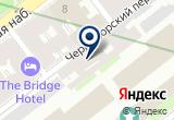 «Производственно-строительная компания ПРОК» на Яндекс карте Санкт-Петербурга
