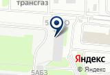 «Техприбор, ОАО, производственное предприятие» на Яндекс карте Санкт-Петербурга