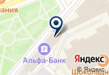 «Снежный, горнолыжный курорт, представительство в г. Санкт-Петербурге» на Яндекс карте Санкт-Петербурга