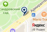 «ДиректСнаб Эко, ООО» на Яндекс карте Санкт-Петербурга
