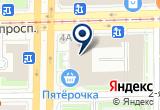 «Олимпия Бизнес Трэвел» на карте