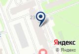 «Детское модельное агентство «Little-Steps»» на Яндекс карте Санкт-Петербурга