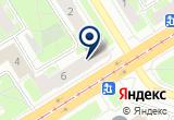 «Ромашек нет, флористическая студия, ООО Технология ландшафта» на Яндекс карте Санкт-Петербурга