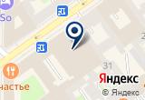 «Мясной Барон» на Яндекс карте Санкт-Петербурга