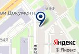 «Энтри, производственно-строительная компания» на Яндекс карте
