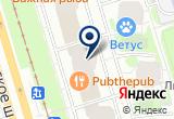 «iRZ Online» на Яндекс карте Санкт-Петербурга
