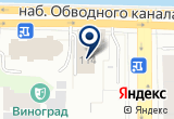 «ЭР-ЗОО КЛУБ ПРИ ДК ИМ. КАРЛА МАРКСА» на Яндекс карте Санкт-Петербурга