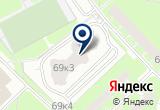 «РегенБоген, центр творческого развития» на Яндекс карте Санкт-Петербурга