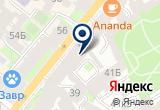 «ЧОП «БОРС»» на Яндекс карте Санкт-Петербурга
