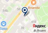 «Турагент-информ, справочник» на Яндекс карте Санкт-Петербурга