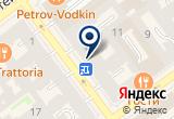 «Институт красоты» на Яндекс карте Санкт-Петербурга