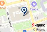 «Agel Enterprises» на Яндекс карте Санкт-Петербурга