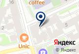 «ЭКСПО МЕДИА РИА» на Яндекс карте Санкт-Петербурга