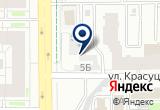 «ЭМОТЕХ ООО» на Яндекс карте Санкт-Петербурга
