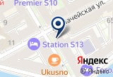 «ЭйДжи Холдинг, ООО, производственно-торговая компания» на Яндекс карте Санкт-Петербурга