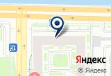 «Торговая компания «Берег»» на Яндекс карте Санкт-Петербурга