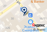 «У Красного моста» на Яндекс карте Санкт-Петербурга