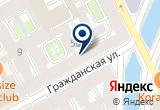 «Центр слова, студия русского языка» на Яндекс карте Санкт-Петербурга