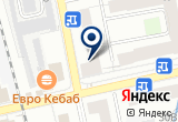 «ТЕЛЛУРА НПО АОЗТ» на Яндекс карте Санкт-Петербурга