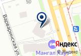 «Торгово-сервисный центр Горные вершины» на Яндекс карте Санкт-Петербурга