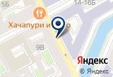 «Фэлкон-Ломбард, ООО» на Яндекс карте Санкт-Петербурга