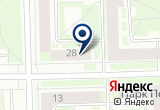 «Стройхозтовары1» на Яндекс карте Санкт-Петербурга