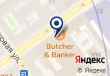 «Ростелеком, ОАО, телекоммуникационная компания» на Яндекс карте Санкт-Петербурга