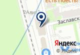 «Термопривод СПб, ООО» на Яндекс карте Санкт-Петербурга